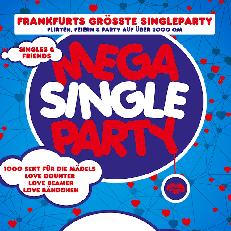 Single party halle